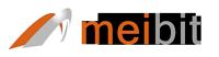Meibit – Identification Solutions Logo